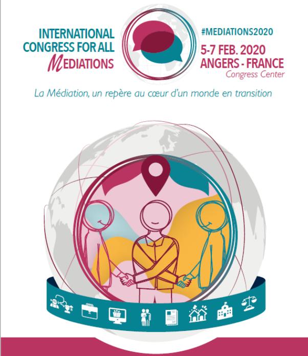 Congrès Angers 2020 : les plénières et tables rondes