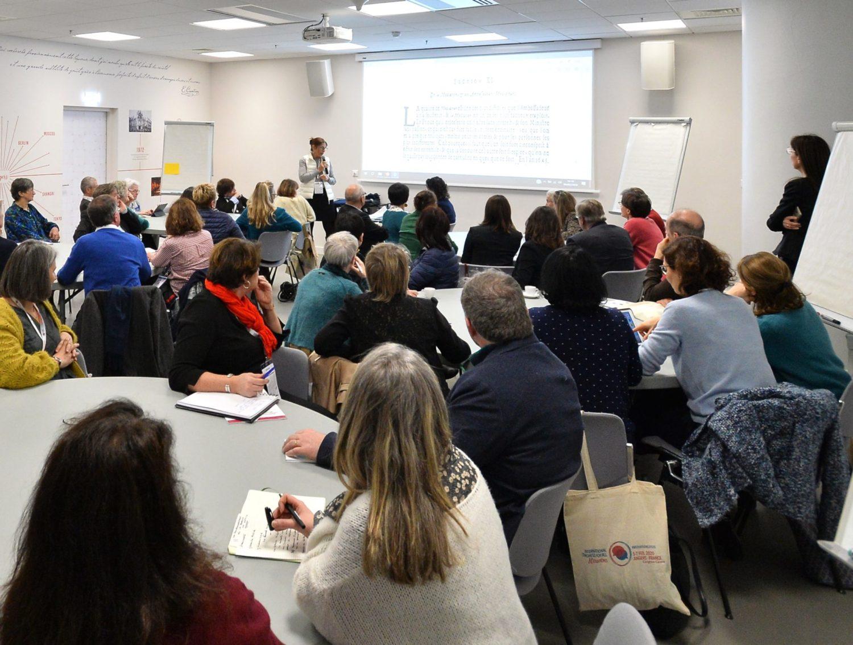 Congrès mediation Angers - crédit photo : Destination Angers